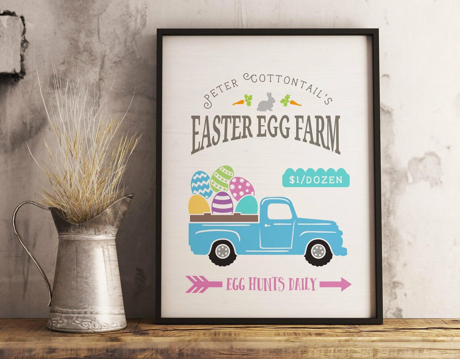 Easter Svg Bundle Better Life Blog