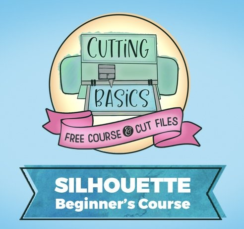 Silhouette Cameo Beginner's Course