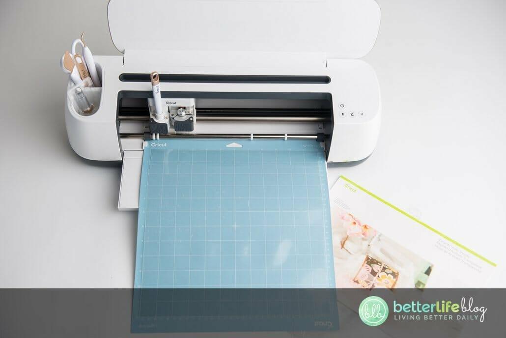 Cricut cutting acetate sheet