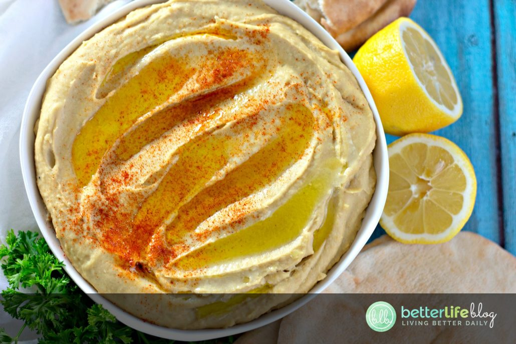This Instant Pot Hummus is super easy to make and 100% homemade - plus, it doesn't require any soaking! Jam packed with flavor, your entire family will be wow'ed by this recipe.