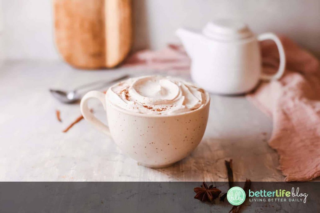 My Christmas Hot Chocolate is a delicious, homemade concoction. It's filled with tons of flavor all thanks to its unique mix of spices.